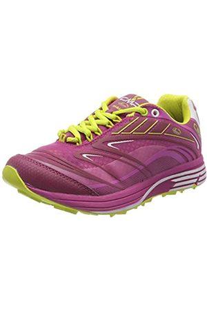 CMP Women's Maia Wmn Trail Shoes Running, (GERANEO H820)