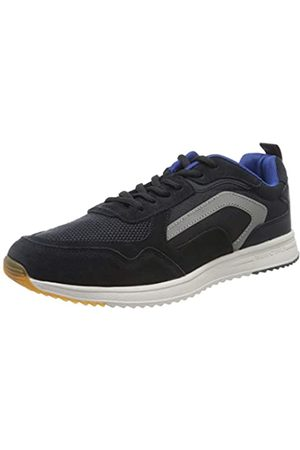 Marc O'Polo Men's 00123713501610 Trainers, (Navy 890)