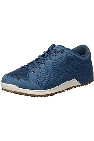 VAUDE Men's Ubn Levtura Low Rise Hiking Shoes, (Baltic Sea 334)