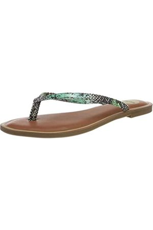 Buffalo Women's Joy Flip Flops, (Multi 001)