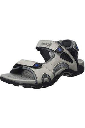 Kamik Men's Milos Ankle Strap Sandals
