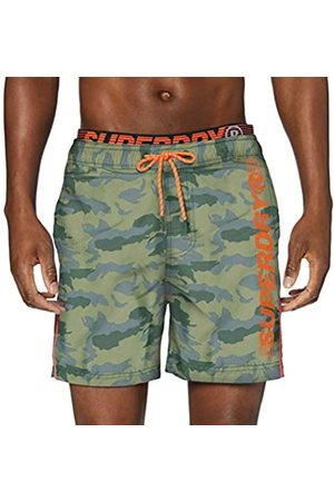 Superdry Men's State Volley Swim Short