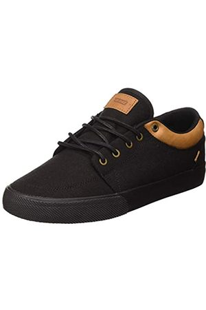 Globe Gs, Men's Skateboarding Shoes, (Long /Toffee 20463)