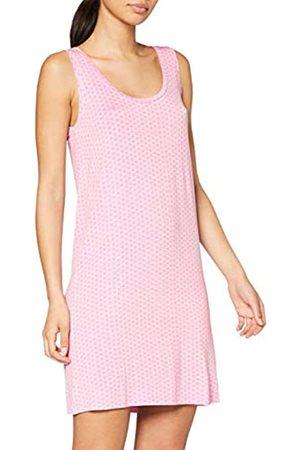 Schiesser Women's Sleepshirt 0/0 Arm, 90 cm Nightie