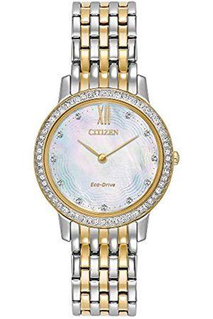 Citizen Casual Watch EX1484-57D