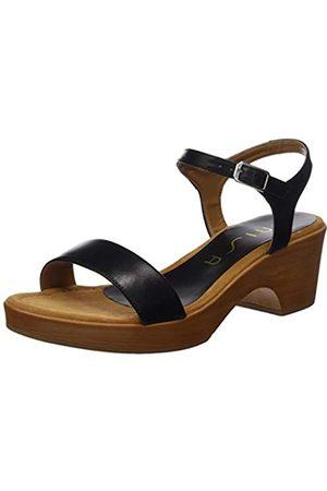 unisa Women's Irita_20_na Platform Sandals