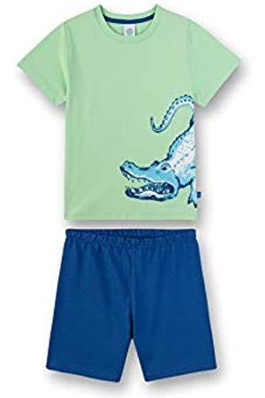 Sanetta Boy's Kurzer Pyjama Set