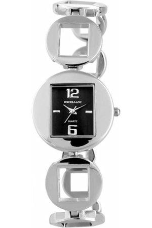 Excellanc Ladies'Watch XS Analogue Various Materials 180421000043 Quartz