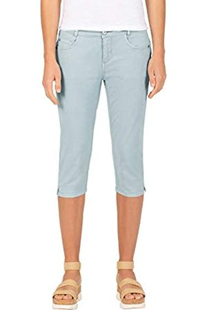 Timezone Women's Slim Salometz 3/4 Short