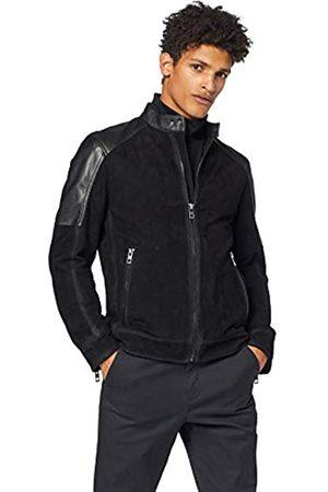 BOSS Men's Jasens Jacket