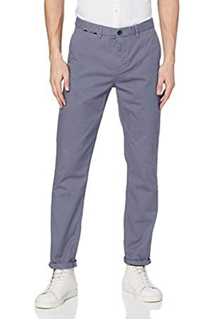 Scotch & Soda Men's Mott- Classic Chino Trouser