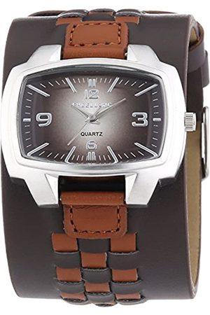 Excellanc Women's Quartz Watch with Different Materials 195027100133