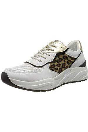 Marco Tozzi Women's 2-2-23745-34 Low-Top Sneakers, ( /Leo 146)