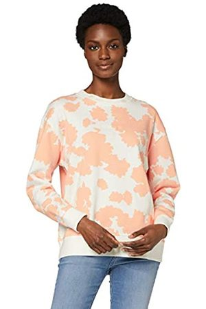 BOSS Women's Tanatural Sweatshirt
