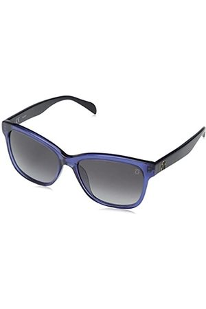 TOUS Women's Sto910S Sunglasses