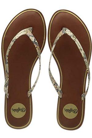 Buffalo Women's Joy Flip Flops, ( 001)