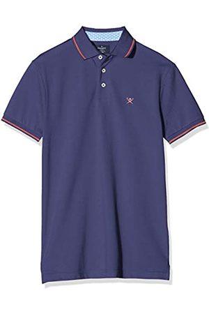 Hackett Hackett Men's Tennis Swim Trim Polo Shirt