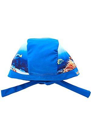 Playshoes Boy's Uv-Schutz Kopftuch Unterwasserwelt Sun Hat