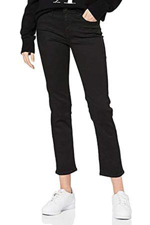 Calvin Klein Jeans Women's CKJ 021 MID Rise Slim Ankle Pants