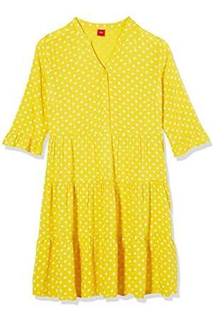 s.Oliver Junior Girl's Kleid Kurz Dress