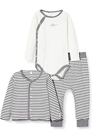 Petit Bateau Baby 5423101 Pyjama Set