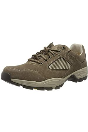 Camel Active Men's Evolution 11 Low-Top Sneakers, (Taupe 31)