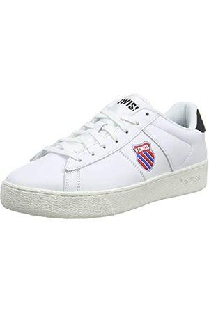 K-Swiss Men's Court Casal P Low-Top Sneakers, ( / /Snow 133)