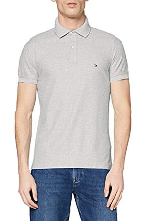 Tommy Hilfiger Men's Hilfiger Slim Polo Shirt