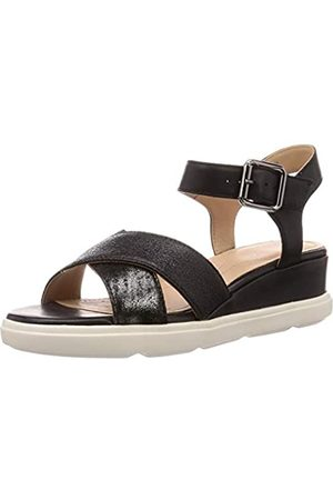 Geox Women's D PISA D Open Toe Sandals, ( C9999)