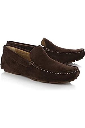 GANT Men's Austin Mocassins, (Dark G46)