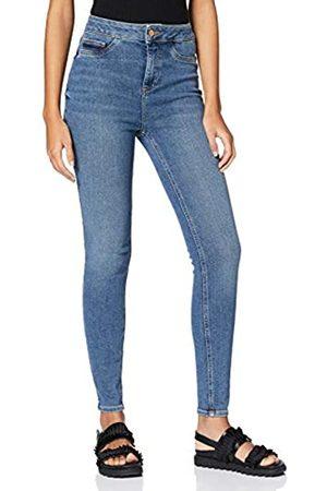 New Look Women's Clean Disco Ariel Jeans