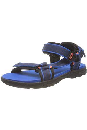 Jack Wolfskin Unisex Kids' Seven Seas 3 K Sports Sandals, ( / 1174)
