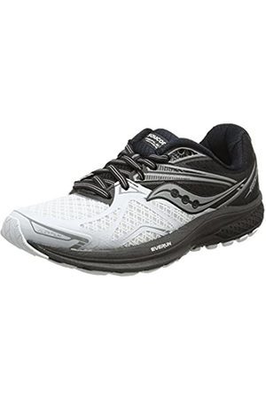 Saucony Ride 9, Women's Competition Running Shoes, Grey ( /silver)