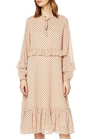 Y.A.S Women's Yasaida Ls Midi Dress Ft