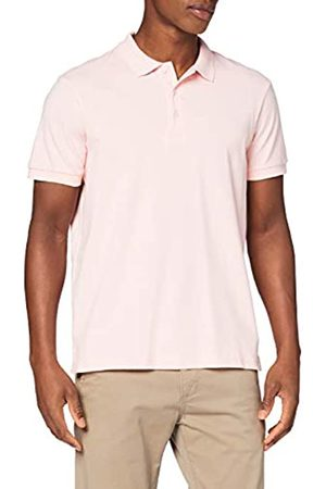 James Harvest Men's Sunset Modern Polo Shirt