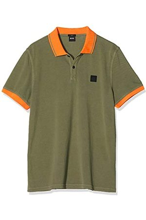 HUGO BOSS Men's Prim Polo Shirt