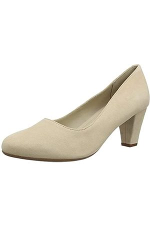 Hotter Women's Joanna Wide Fit Uniform Dress Shoe