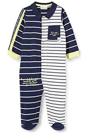 Brums Baby Boys' Tutina Jersey T.filo Ap.davanti Footies