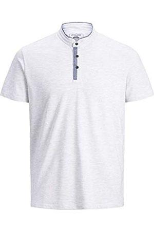 Jack & Jones Men's Jcoezra Polo Ss Shirt
