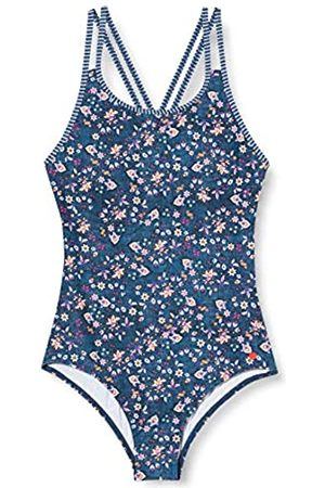 Esprit Girl's Long Beach Yg Swimsuit One Piece