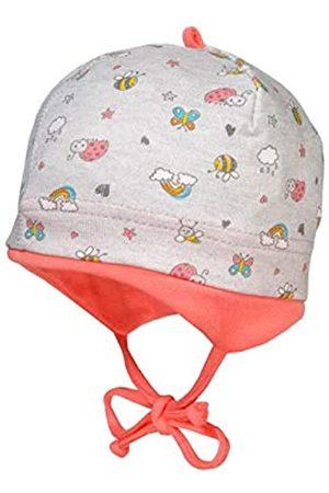maximo Baby Girls' Jerseymütze Hat
