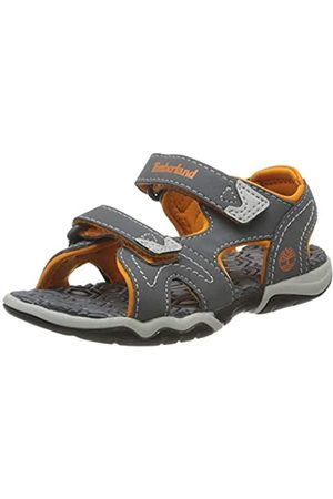 Timberland Unisex Kids' Adventure Seeker 2 Strap Open Toe Sandals