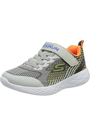 Skechers Boys' GO Run 600 BAXTUX Trainers