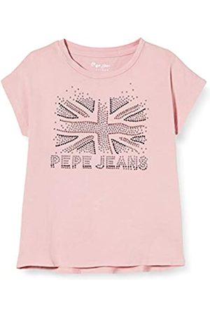 Pepe Jeans Girl's Maripaz T-Shirt