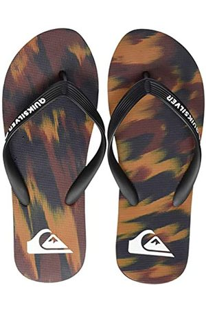 Quiksilver Men's Molokai Marled Beach & Pool Shoes, ( / / Xkbr)