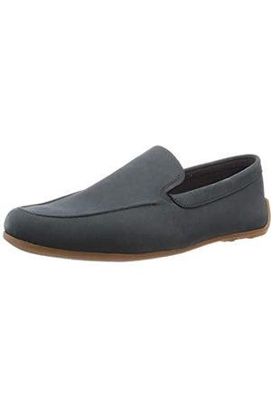 Clarks Men's Reazor Plain Loafers, ( Nubuck Nubuck)