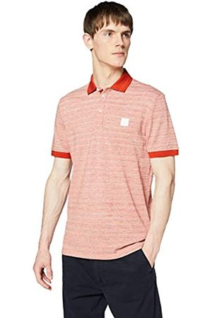HUGO BOSS Men's Pself Polo Shirt