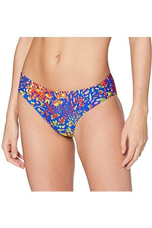 Pour Moi? Women's Bohemia Brief Bikini Bottoms
