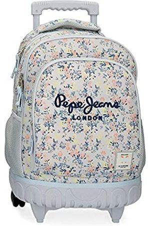 Pepe Jeans Malila Rolling Backpack 2W