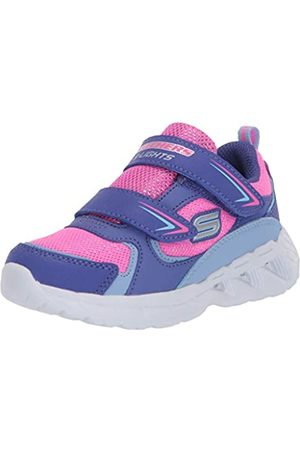 Skechers Girls' Magna-Lights Trainers